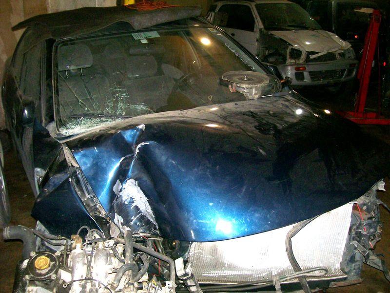 Desarmaduria Mazda Artis 1994 1995 1996 1997 1998 1999