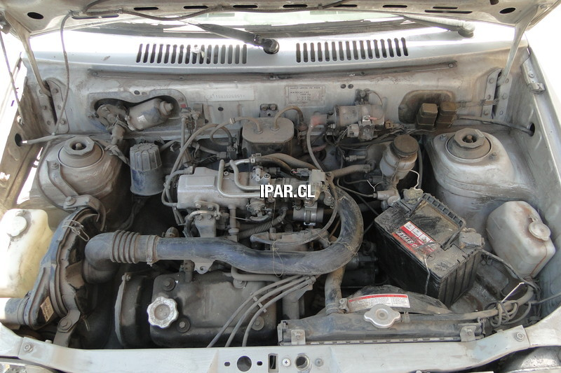 Desarmaduria Suzuki Maruti 1999 2000 2001 2002 2003 2004