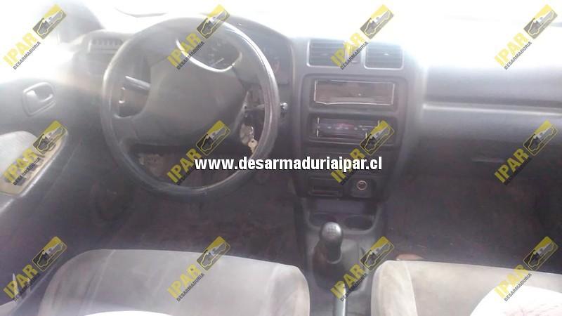 Desarmaduria Mazda Artis 1997 1998 1999 2000 2001 2002 En