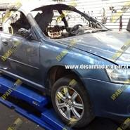 Subaru Legacy 2004 2005 2006 en Desarme