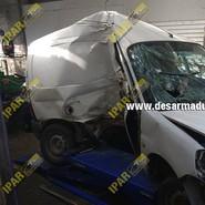 Peugeot Partner 2003 2004 2005 2006 2007 2008 2009 2010 2011 en Desarme