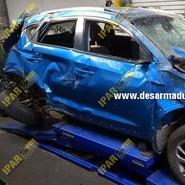 Hyundai Tucson 2016 2017 en Desarme