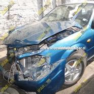 Mazda 323 1998 1999 2000 2001 2002 2003 2004 2005 en Desarme