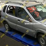 Suzuki Ignis 2000 2001 2002 2003 2004 2005 2006 2007 2008 en Desarme