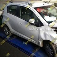 Chevrolet Spark Gt 2010 2011 2012 2013 2014 2015 2016 2017 en Desarme