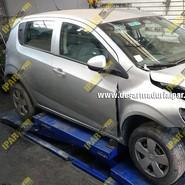 Chevrolet Sonic 2012 2013 2014 2015 2016 2017 en Desarme