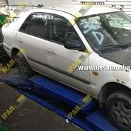 Mazda 626 1998 1999 en Desarme