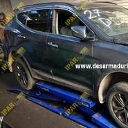 Hyundai Santafe 2013 2014 2015 en Desarme