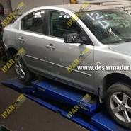Mazda 3 2003 2004 2005 2006 2007 2008 en Desarme