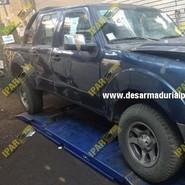 Ford Ranger 2009 2010 2011 2012 en Desarme