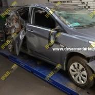 Hyundai Accent 2012 2013 2014 2015 2016 2017 en Desarme