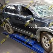 Chevrolet Captiva 2007 2008 2009 2010 2011 en Desarme