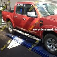 Ford Ranger Tailandesa 2010 2011 2012 2013 en Desarme