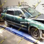 Suzuki Baleno 1999 2000 2001 2002 2003 2004 2005 en Desarme