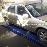 Mazda 323 1998 1999 2000 en Desarme