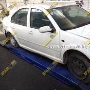 Volkswagen Bora 1998 1999 2000 2001 2002 2003 2004 2005 2006 2007 en Desarme