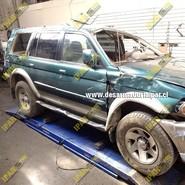 Mitsubishi Montero Sport 2003 2004 2005 2006 2007 2008 2009 en Desarme