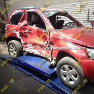 Suzuki Grand Vitara 2013 2014 2015 2016 en Desarme