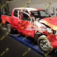 Toyota Hilux 2012 2013 2014 2015 en Desarme
