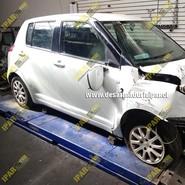 Suzuki Swift 2008 2009 2010 2011 en Desarme