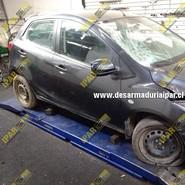 Mazda 2 2005 2006 2007 2008 2009 2010 2011 2012 2013 2014 2015 en Desarme