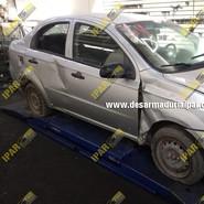 Chevrolet Aveo 2007 2008 2009 2010 2011 2012 2013 2014 2015 2016 en Desarme