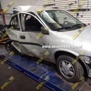Chevrolet Corsa 1998 1999 2000 2001 2002 2003 2004 2005 2006 2007 2008 2009 en Desarme