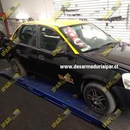 Chevrolet Corsa 2010 2011 2012 2013 en Desarme
