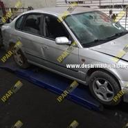 Subaru Legacy 2000 2001 2002 2003 en Desarme