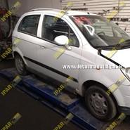 Chevrolet Spark 2006 2007 2008 2009 2010 2011 2012 2013 2014 2015 2016 en Desarme
