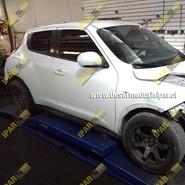 Nissan Juke 2012 2013 2014 2015 2016 2017 en Desarme