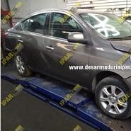 Nissan Versa 2012 2013 2014 en Desarme