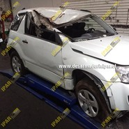 Suzuki Grand Vitara 2006 2007 2008 2009 2010 2011 2012 2013 2014 2015 2016 en Desarme