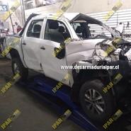 Volkswagen Amarok 2011 2012 2013 2014 2015 2016 2017 2018 en Desarme