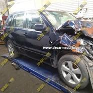 Suzuki Grand Nomade 2006 2007 2008 2009 2010 2011 2012 2013 2014 2015 2016 2017 en Desarme