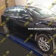 Mazda 3 2009 2010 2011 2012 2013 2014 en Desarme