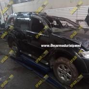 Mitsubishi Montero Sport 2010 2011 2012 2013 en Desarme