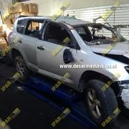 Toyota RAV 4 2007 2008 2009 2010 2011 2012 en Desarme