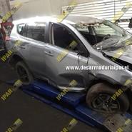 Toyota RAV 4 2016 2017 2018 en Desarme
