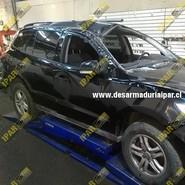 Hyundai Santafe 2010 2011 2012 en Desarme