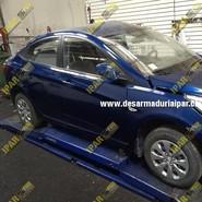 Hyundai Accent 2012 2013 2014 2015 2016 2017 2018 en Desarme