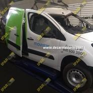 Peugeot Partner 2016 2017 2018 en Desarme