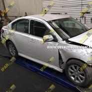 Subaru Legacy 2010 2011 2012 2013 2014 en Desarme