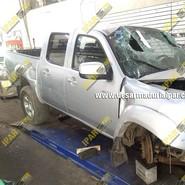 Mazda BT50 2006 2007 2008 2009 2010 2011 2012 en Desarme