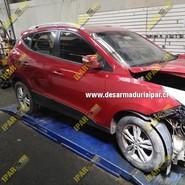 Hyundai Tucson 2011 2012 2013 2014 2015 en Desarme