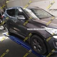 Hyundai Santafe 2013 2014 2015 2016 2017 en Desarme
