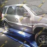 Ford EcoSport 2003 2004 2005 2006 en Desarme