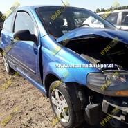 Chevrolet Aveo HB 2005 2006 2007 2008 2009 2010 2011 2012 2013 en Desarme
