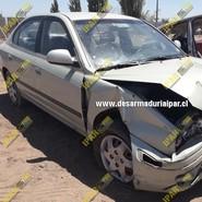 Hyundai Elantra 2001 2002 2003 2004 2005 en Desarme