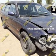 Subaru Legacy 1995 1996 1997 1998 1999 en Desarme